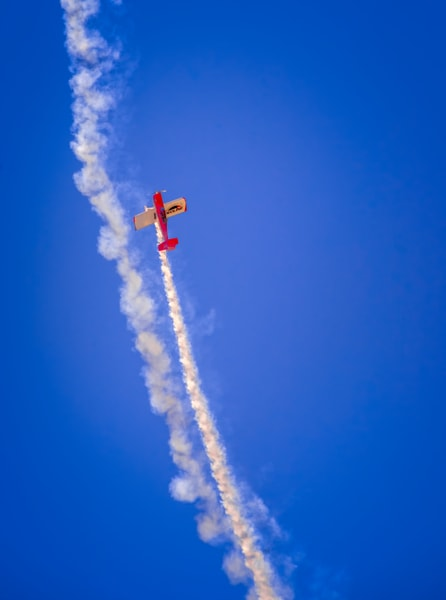 Aerobatics Airshow Precision Stunt War Precision Stunt fleblanc