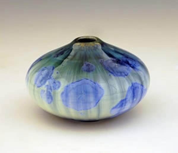 Trillium Vase