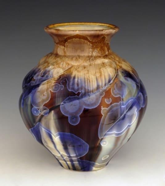 Snow Drop Vase