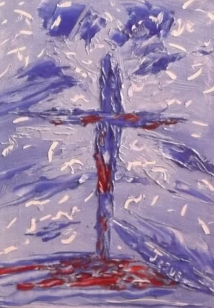 """""""Liberty And Deliverance"""" by Avril Ward   Prophetics Gallery"""
