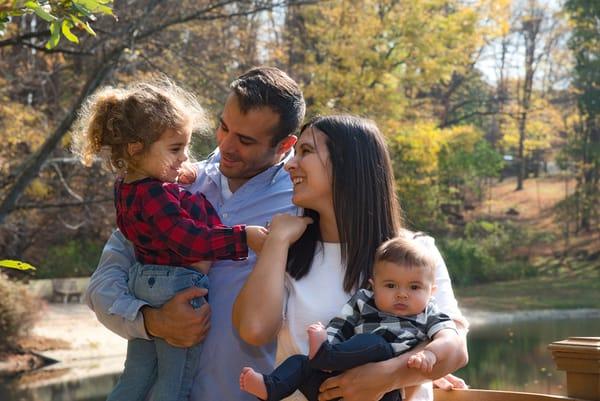 Engelhardt Family Portraits 10/16