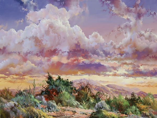 Commemoration by Doug Oliver | Tucson Art Gallery