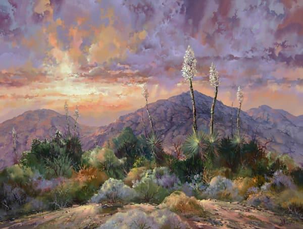 The Grand Refuge | Doug Oliver | Desert Landscape