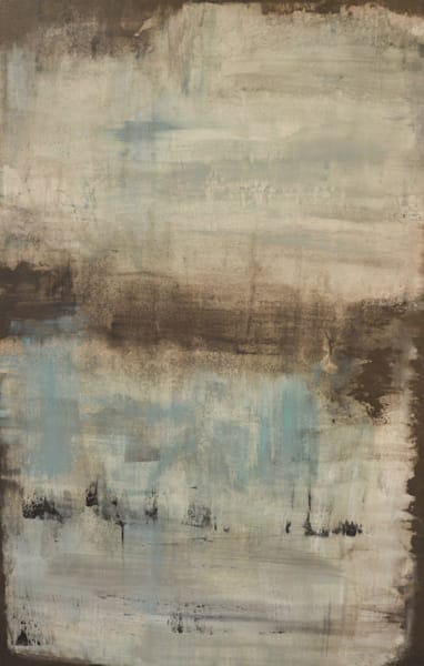 Abstract I by Linda Simopoulos | SavvyArt Market original painting