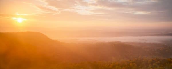South Mountain Sunrise