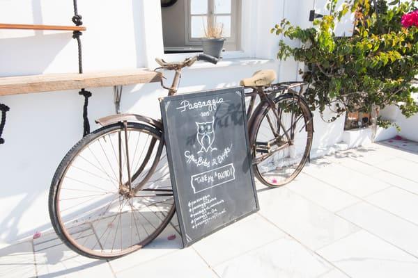 Oia Bike