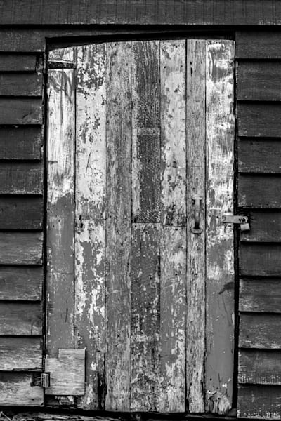 The Old She Door