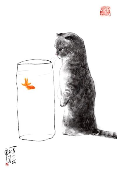 Cats 045 Photography Art | Cheng Yan Studio