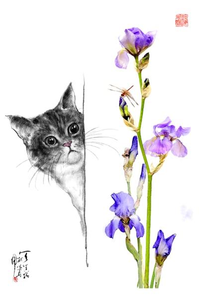 Cats 055 Photography Art | Cheng Yan Studio