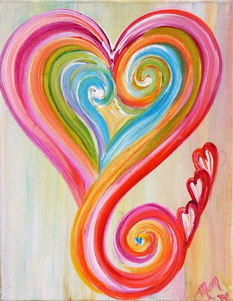 Katie's Heart