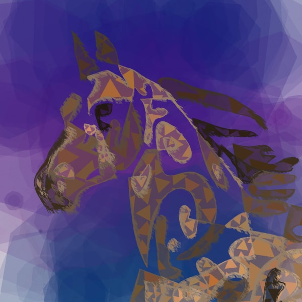 VectorArtLabs.com - Horse Posters, Art Prints, Stretched Canvas Art,  Art, Photographs and Wall Art Collections, Horse art.