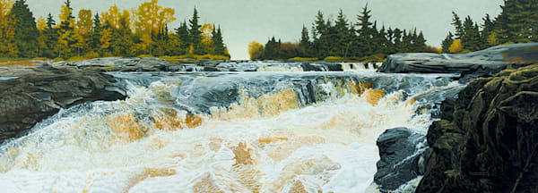Raymond Wattenhofer Landscape Art Prints Of Original Paintings