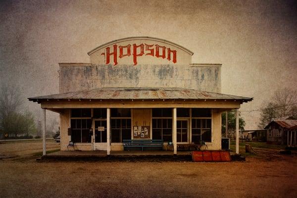 Hopson Plantation