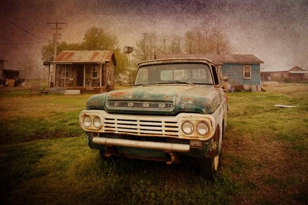Shackup Inn Clarksdale Mississippi
