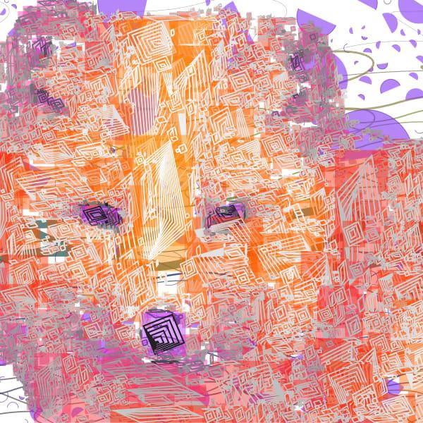 Fox, Arctic-Fox, VectorArtLabs.com - Canvas, Framed-Art, Posters, Art Prints, Stretched Canvas Art,  Art, Photographs and Wall Art Collections.