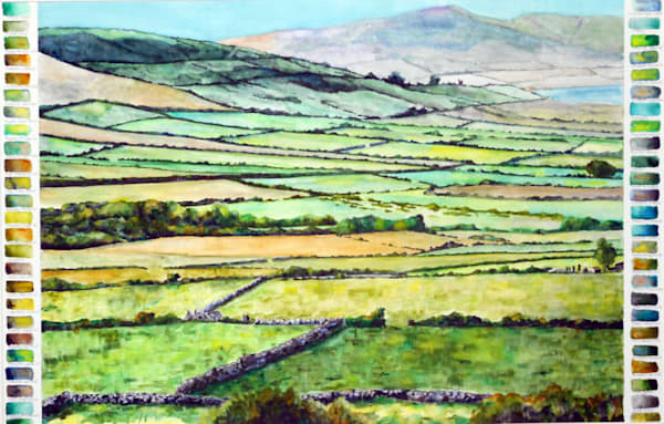 An Irish Landscape