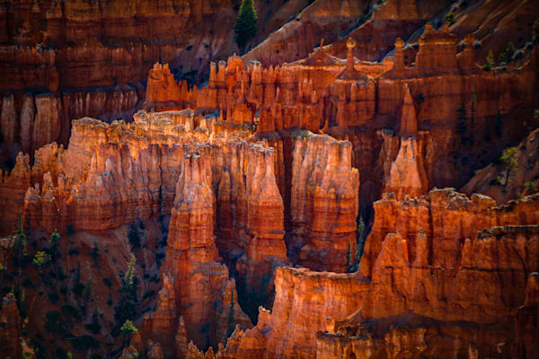 Sunrise in Bryce Canyon Fine Art Photograph | JustBob Images