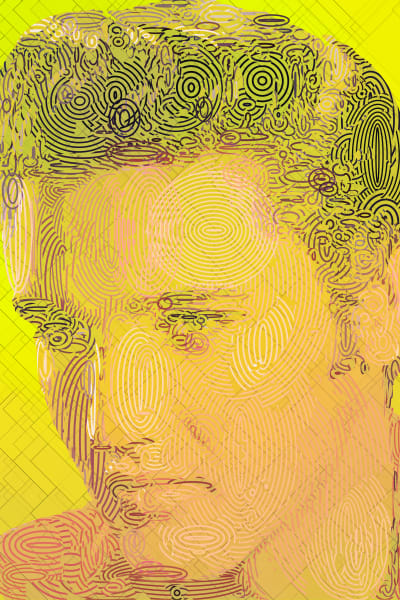 Elvis, The King, Posters, Prints and Canvas at VectorArtLabs.com