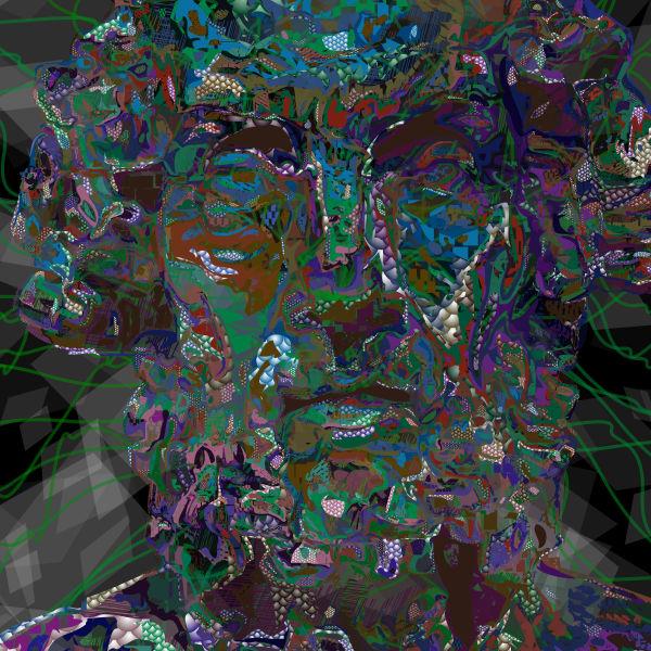 Homer Art Canvas
