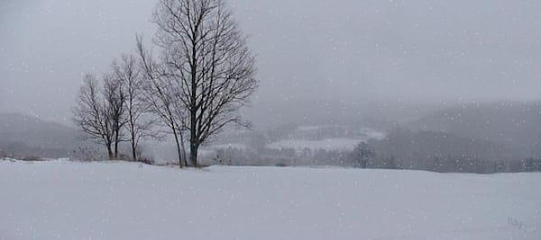 Christmas in the Catskills