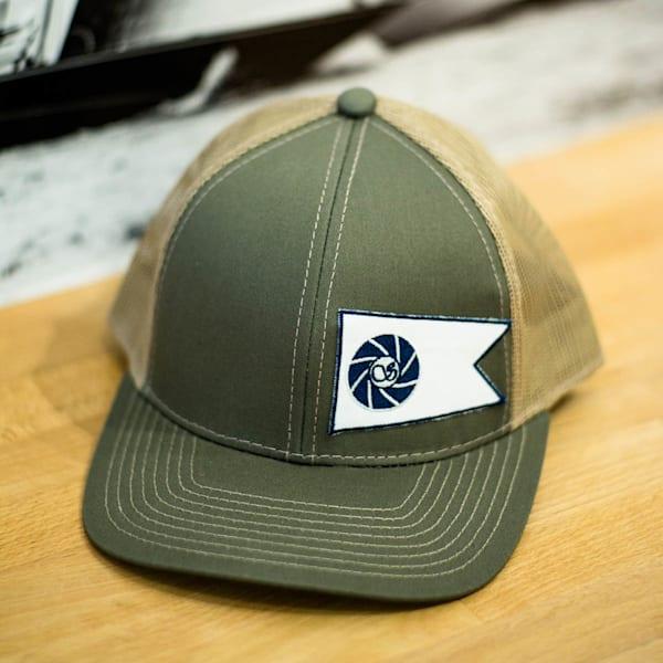 Cory Silken Photography Burgee Hat