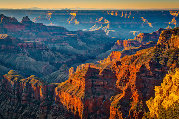 Grand Canyon North Rim #3 Fine Art Photograph | JustBob Images