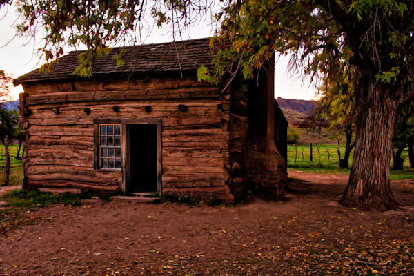 Grafton Ghost Town #2 Fine Art Photograph | JustBob Images