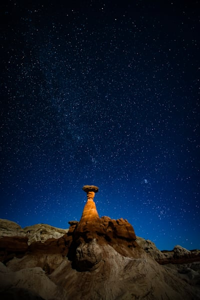 """""""Milky Way"""" Fine Art Photograph   JustBob Images"""