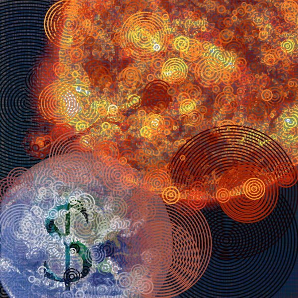 Dollars, Dollar-plan, US$, Dollars art, money picture