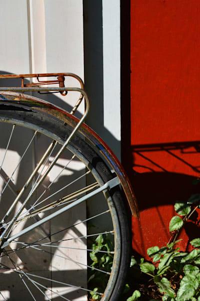 """Bike Shadows 2"""