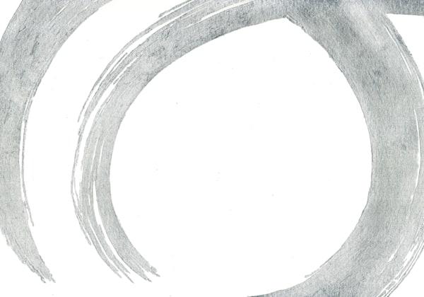 Silver Wave I by Karen Mayer | SavvyArt Market art print