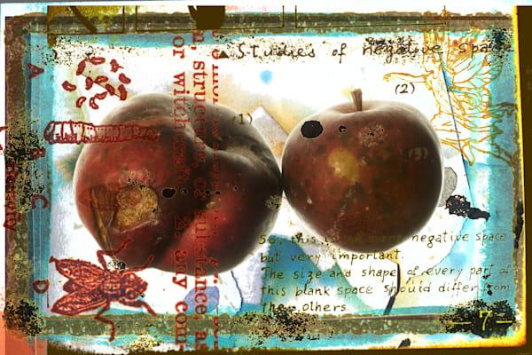 Apples No.1