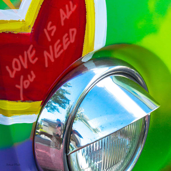 Love is All You Need Photograph for Sale as Fine Art