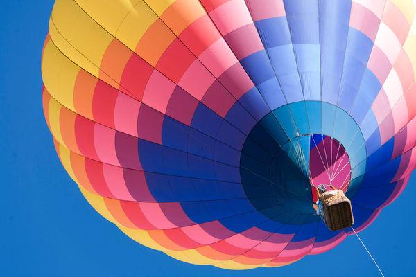 hot air balloon, ride, Albuquerque