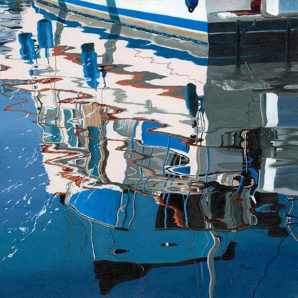 """Reflections"" Art   Terri Davis Gallery"