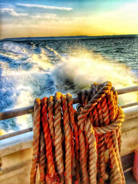 Boat Ropes