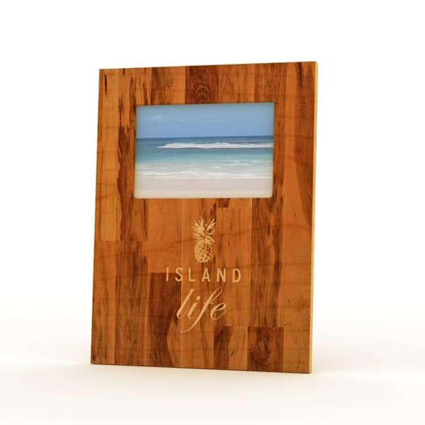 Decorative Picture Frames | Island Life