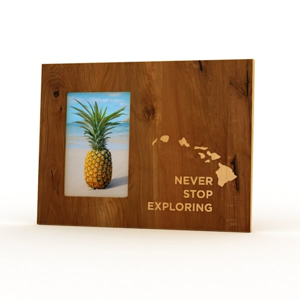 Decorative Picture Frames | Never Stop Exploring