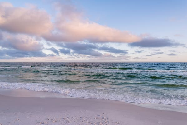 Dreamy Beach Days | Susan J Photography | beach fine art