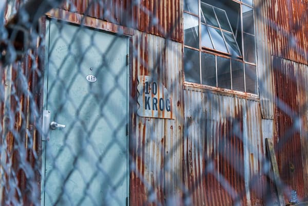 Krog Street [Atlanta] | Susan J Photography | Shop Prints