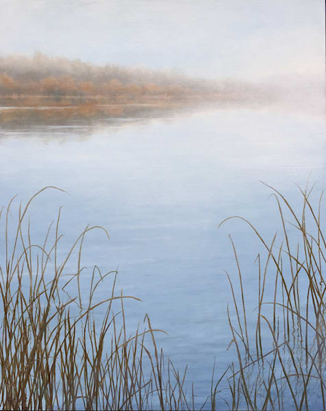 Morning Calm Ii Art | Fountainhead Gallery