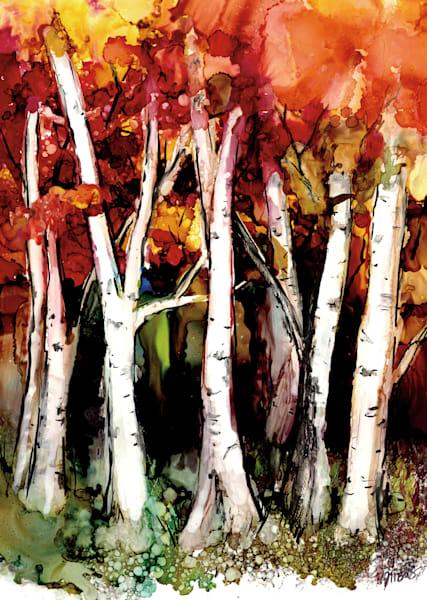 Deep Trees