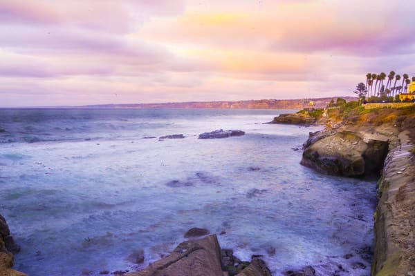 Pacific 4 La Jolla Photography Art | Foretography