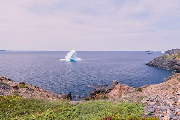 Iceberg Simplicity