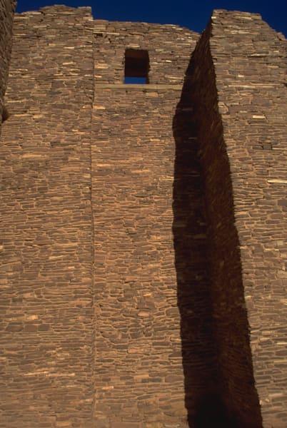 Abo site - Salinas Pueblo Missions.Mountainair, NM