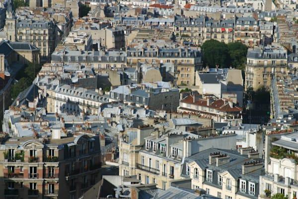 Montmartre District
