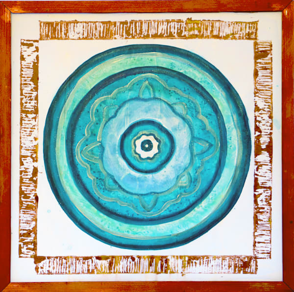 Meditation Art Shamanic Prints on Canvas, Paper, Metal and more plus Frames