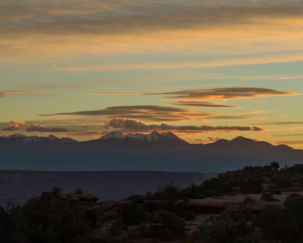 Mount Wass Sunsrise