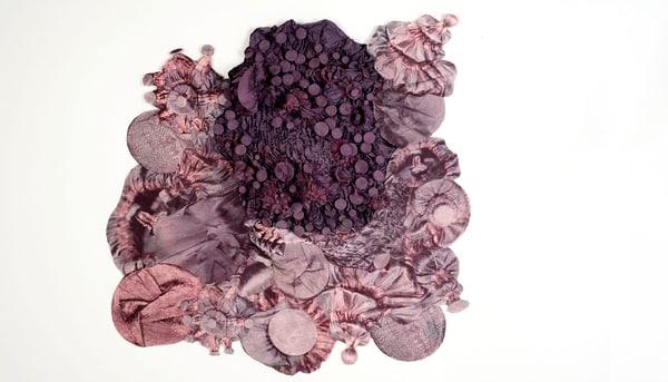 Deep Sea Reef Sculpture