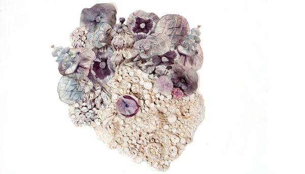 Marine Reef Sculpture